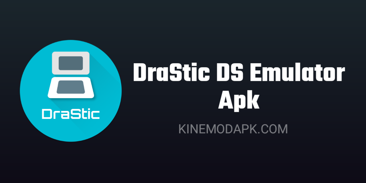 DraStic DS Emulator Apk r2.5.0.4a Download (Paid for Free)
